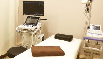 循環器内科診療